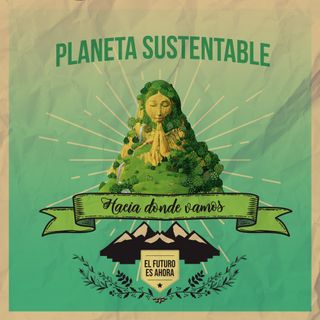 Planeta Sustentable - Hacia dónde vamos