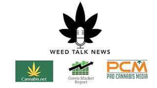 HighTimes buys up dozens of dispensaries; Can Covid help cannabis get legal Weed Talk News Debut!