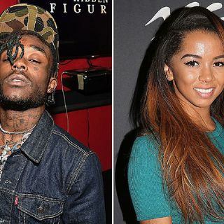 Brittany Renner Says She Was Never Inlove With lil Uzi