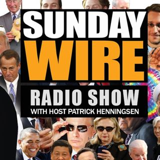 Sunday Wire EP #113 - 'From Paris to Palmyra'