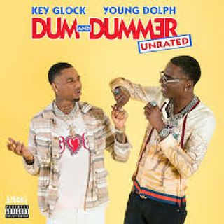 Young Dolph, Key Glock the creation Dum & Dummer