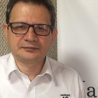 Jarrison Martínez al Concejo de Cali por Colombia Humana