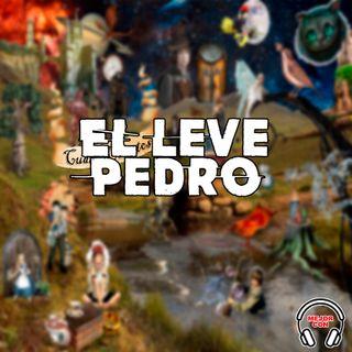 El leve Pedro