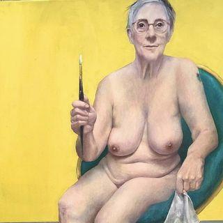 Episode 126: Ruth Bullock: Inclusivity in Portraiture