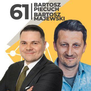 Bartek Piecuch & Bartek Majewski - sprzedaż w czasach zarazy