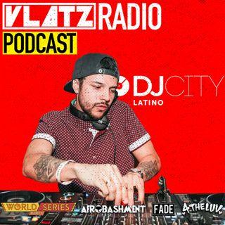 Vlatz Radio 001