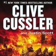 Clive Cussler The Assassin
