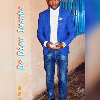 Mon Ami Intime Jésus - De Dieu Lwamba's show