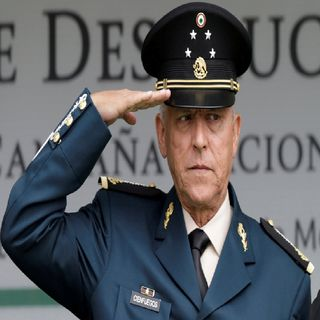 México evitará abusos contra Cienfuegos en EU