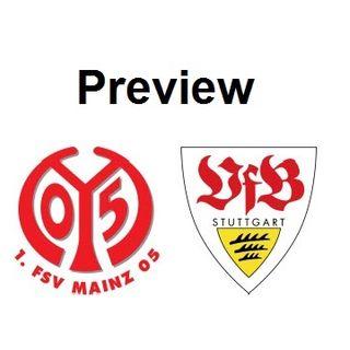 Preview - Mainz Vs Stuttgart