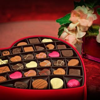 Do You Get Valentine's Day Gifts for Your S/O?