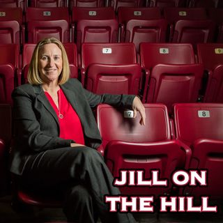 Jill on the Hill