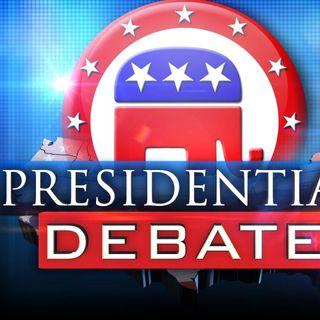 Live Updates from the CNN Republican Debate in Las Vegas, NV