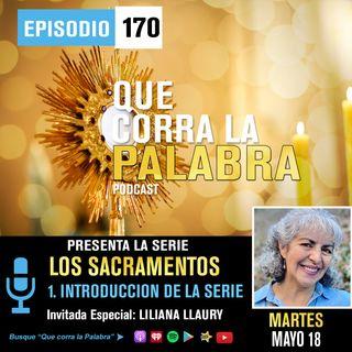 QCLP- LOS SACRAMENTOS #1 INTRODUCCION