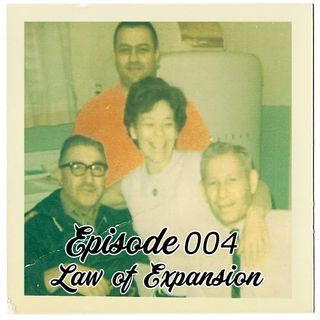The Cannoli Coach: Law of Expansion | Episode 004