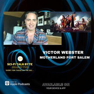 Byte Victor Webster
