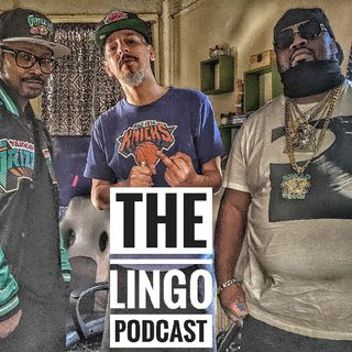 """The Lingo Podcast - S02E26 """" @itspitolomusic"""""""