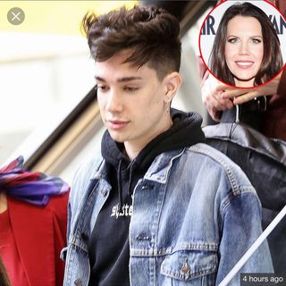 🚨 ALERT 🚨 #Jamescharles heterosexual Predator #Tscc #VS LOST HER JOB