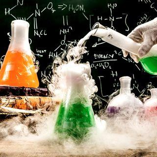 Química Geral e Química Experimental