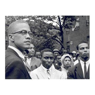 The Murder Of Malcolm X: What Really Happened?