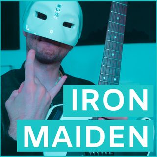 #22 - Il Marketing Degli Iron Maiden
