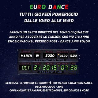 Euro Dance PT 2