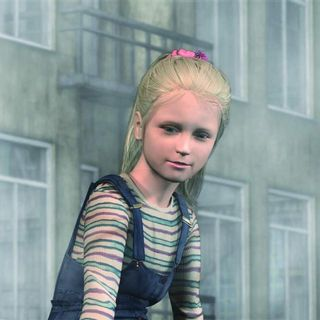 Season 7 Episode 6: Laura (Orphan)