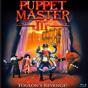 148: Puppet Master 3