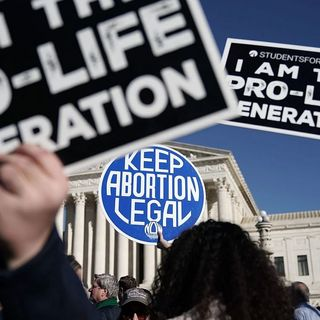 The Supreme Court's New Threat to Roe v. Wade