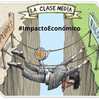 Recuperación económica o regresividad social