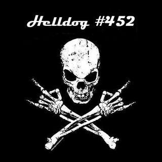 Musicast do Helldog #452 no ar!