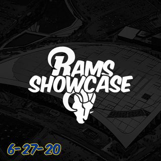 Rams Showcase - 6-27-20