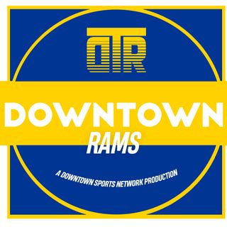 Downtown Rams Podcast Live Ep.69: Rams Free Agency Season w/ Joe Curley