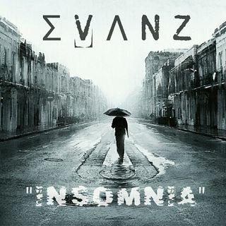 Evanz - Madness(Original mix)
