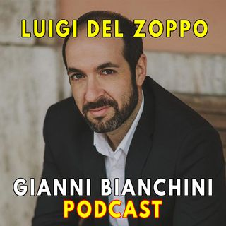 In viaggio con Luigi Del Zoppo - Digital marketing, social media e fidelizzazione clienti