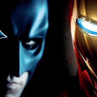 Iron Man & The Dark Knight: 10 Years Later (Part 1)