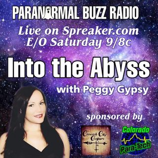 Into The Abyss with Peggy Gypsy