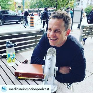 Culture, consciousness and health with Jarrett Robert Rose