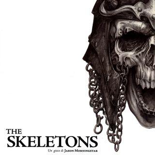 Recensione GdR: The Skeletons