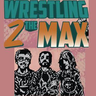 W2M EP 152:  Battleground, NJPW G1, TNA,