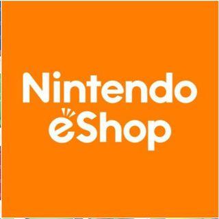 Eshop Codes