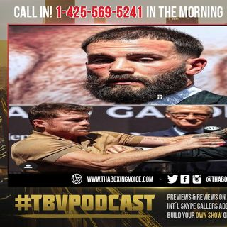 ☎️Canelo vs Caleb Plant🔥Slaps👋🏻Shoves😤Curse Words🤬This is How You Promote A Fight🔥
