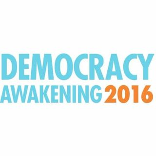 Largest Act of Civil Disobedience this Century: Democracy Awakening