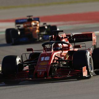La talpa contro Ferrari