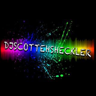 Dj Scotteh Sheckler