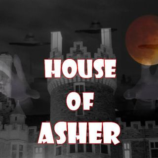 House of Asher - Christmas elves or aliens?