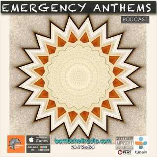 Emergency Anthems #16