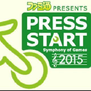 Bit Orquesta 101 Press Start Concerts