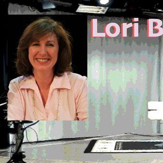 Lori Boyle Show: Guest Roxanne Salvatore 5-2-16