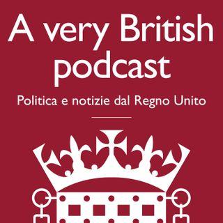 Episodio 8 (21/10/2020): Brexit, siamo ad un binario morto? Con Brando Benifei, europarlamentare.